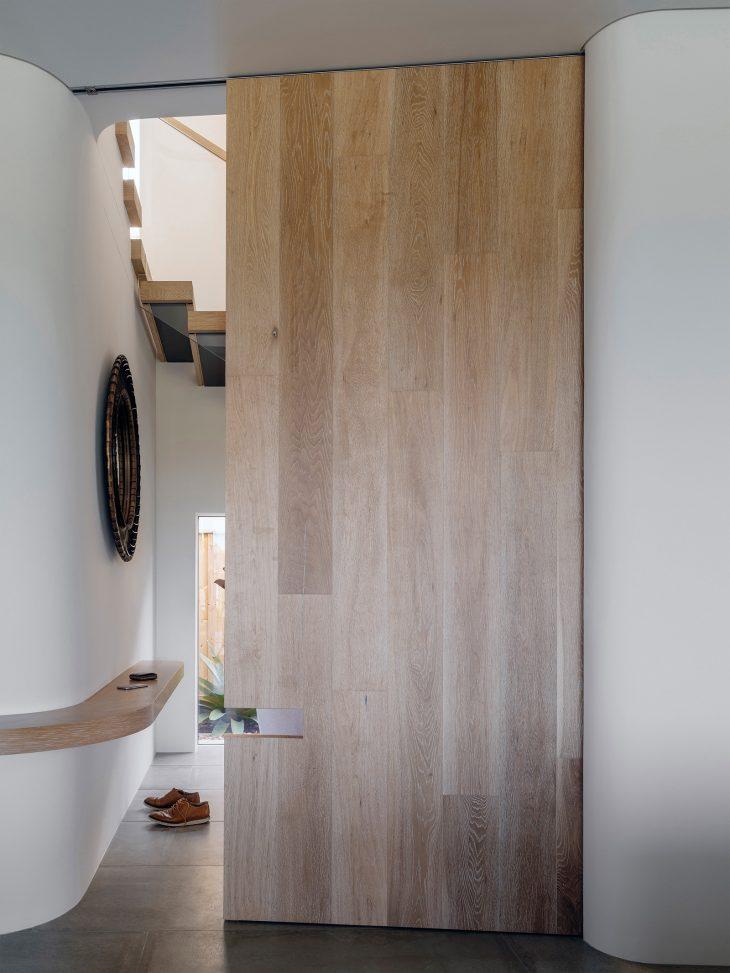 Sticks Amp Stones Home By Luigi Rosselli Architects