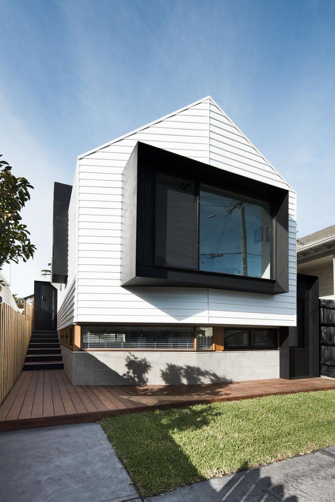 Datum House By Figr Architecture Amp Design Archiscene