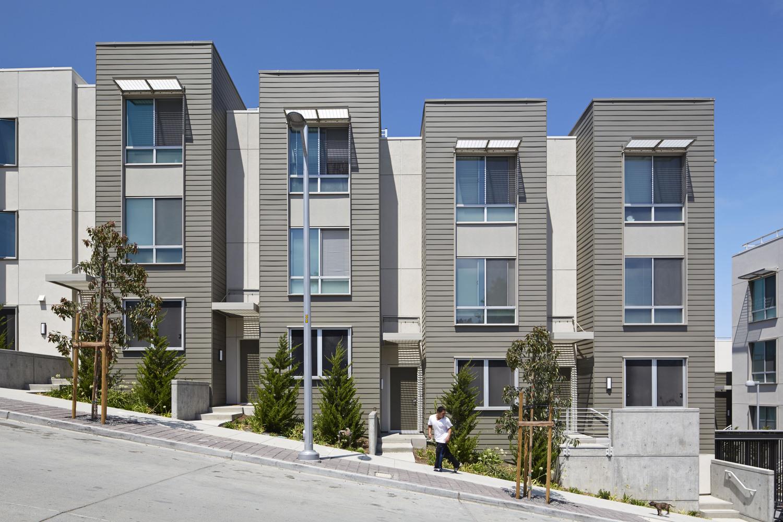 Hunters View Housing Blocks 5 Amp 6 By Paulett Taggart