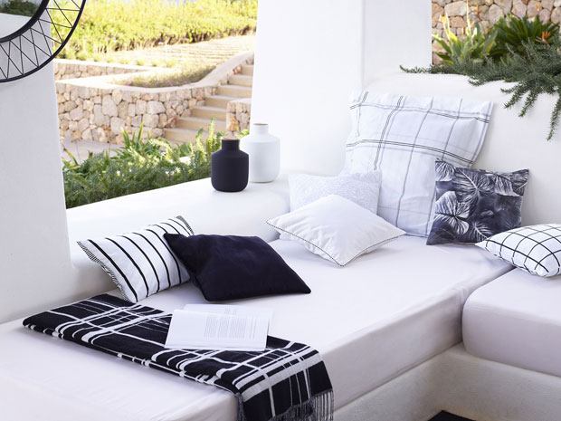 Zara Home Spring Summer 2017 Hotel Inspired Collection
