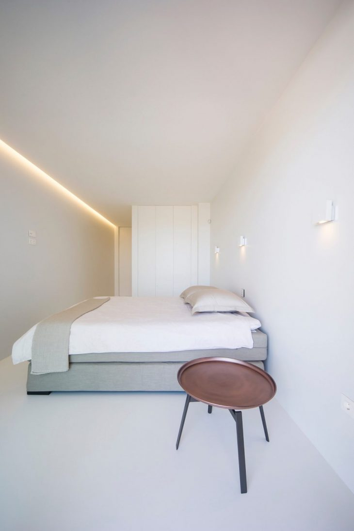 apartment in the sunfilip deslee - archiscene - your daily