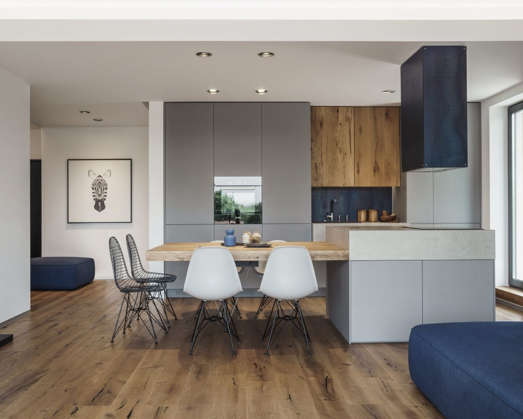 Rs Apartment By Studio 1408 Archiscene Your Daily