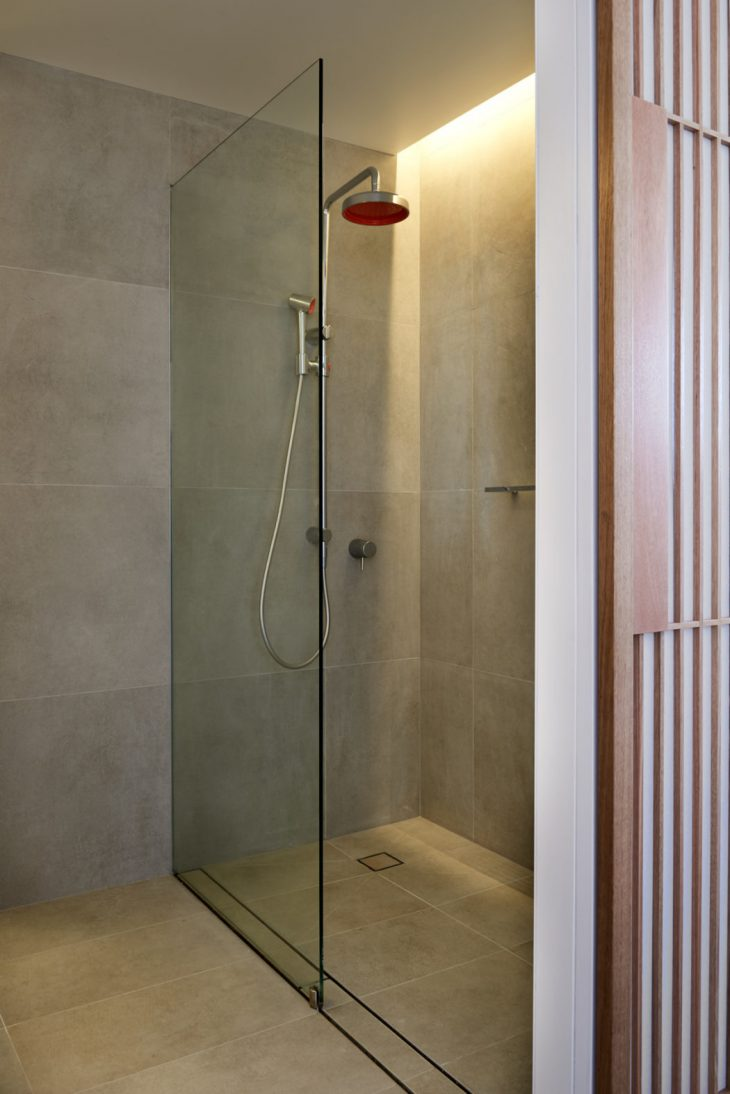 Apartment in sydney by renjie teoh archiscene your for Apartment design nsw