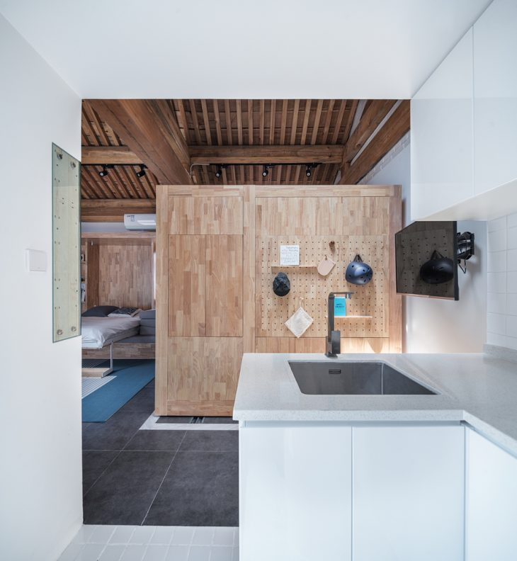 Baitasi House of the Future by dot Architects - Archiscene ...