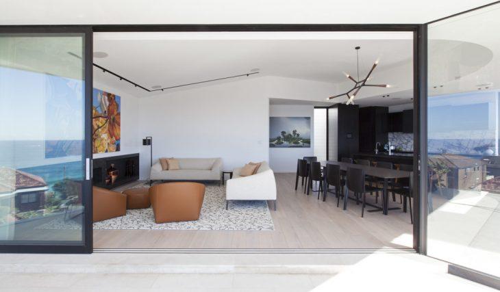 Tamarama House by Porebski Architects - Archiscene - Your Daily ...