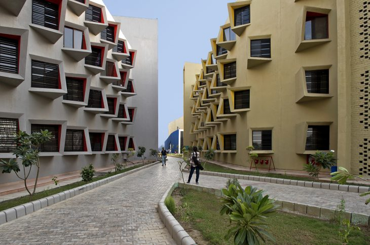 The Street By Sanjay Puri Architects Archiscene Your