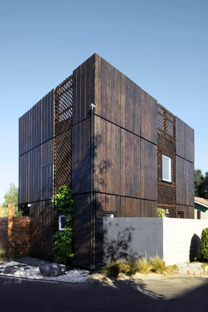 Samantha Mink Architects