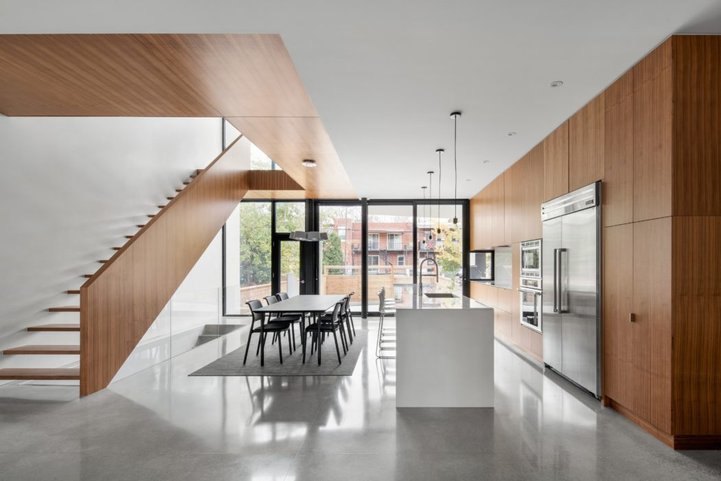1st Avenue Residence By Architecture Microclimat Archiscene