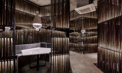 Yiduan Shanghai International Design