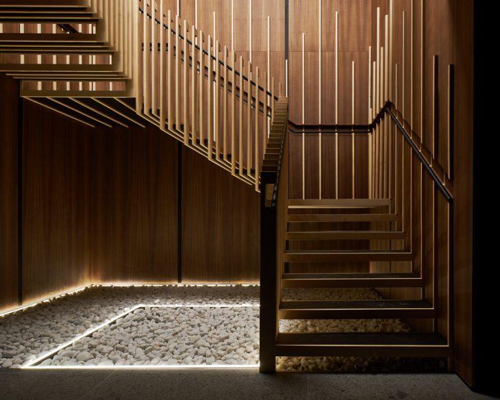 Yen Restaurant In London By Sybarite Archiscene