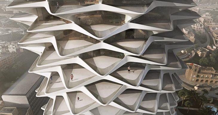 Zaha Hadid Architcts