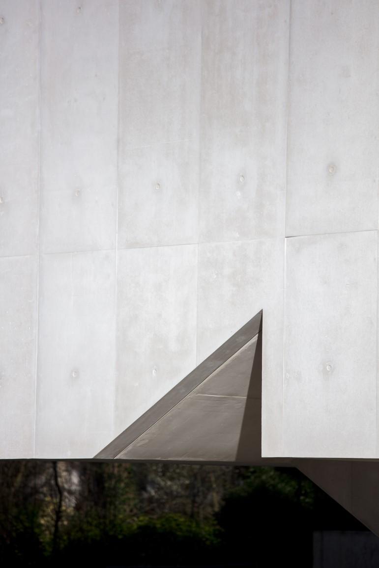 Church Of Saint Jacques De La Lande 11 Archiscene Your Daily Architecture Design Update