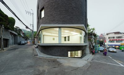 Leehong Kim Architects