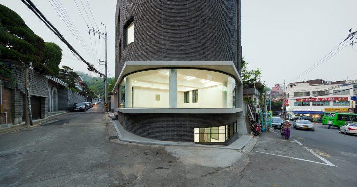 Leehong Kim Architects