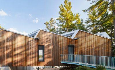 The Sky House By Coryn Kempster & Julia Jamrozik