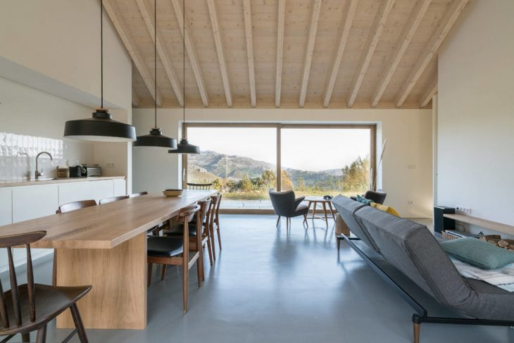Villa Slow by Laura Alvarez - Archiscene - Your Daily ...