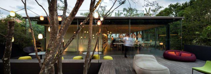 Fio House by Studio Mk27