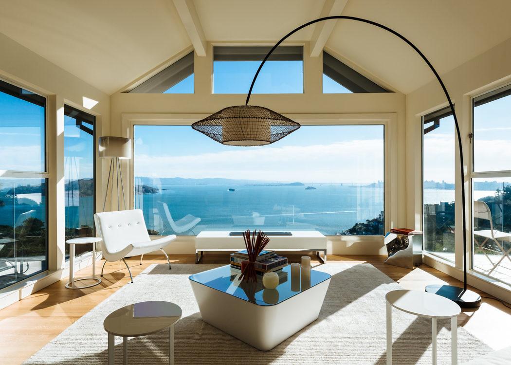 Sausalito Outlook By Feldman Architecture Archiscene