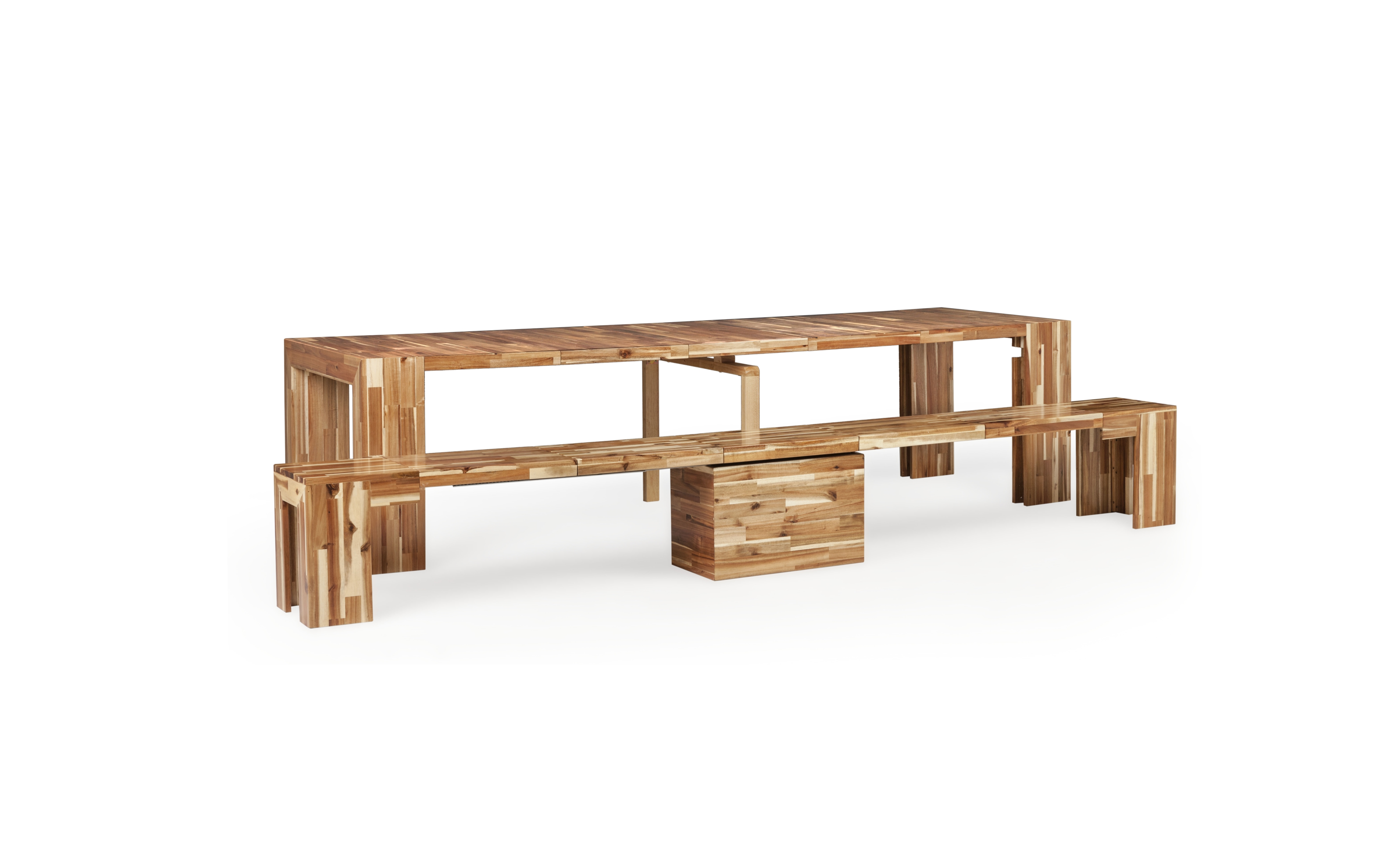 Transformer Table 2 0 6 Tables In 1 Archiscene Your