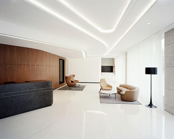 Canada house dublin by powerhouse company archiscene for Interior design agency dublin