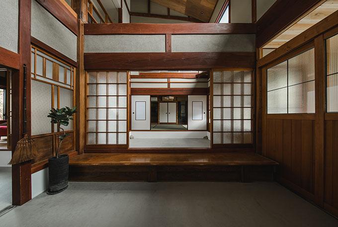 Shimotoyama House Renovation By Alts Design Office