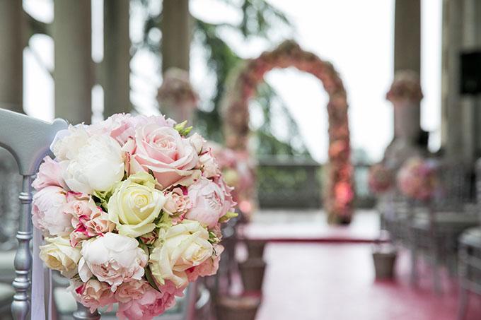 4a6484c54242d Decor Ideas for Your Vintage Wedding