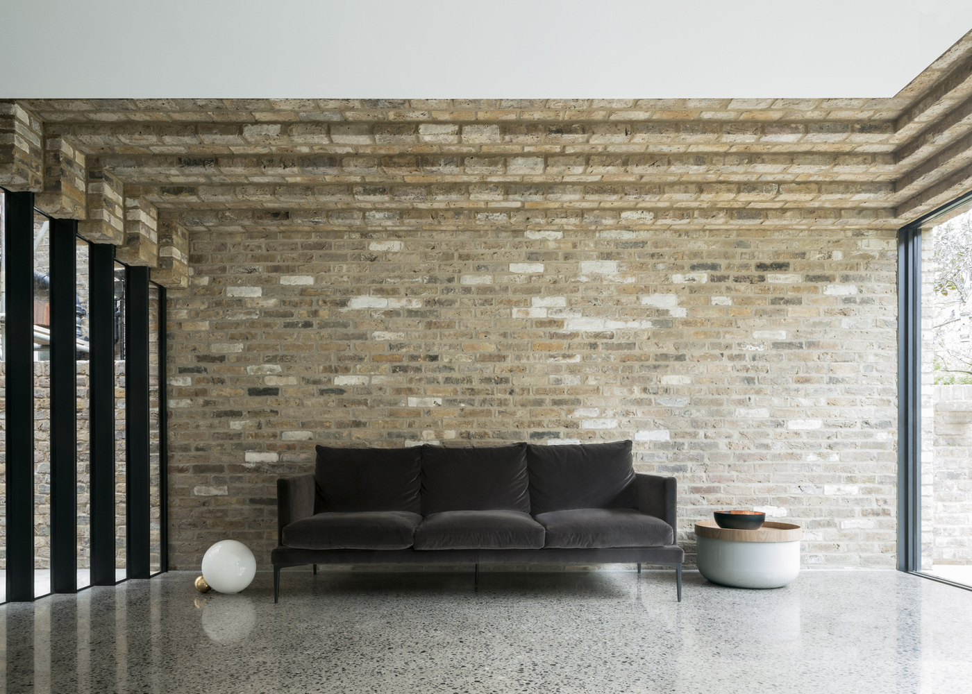 Step house by bureau de change architects archiscene