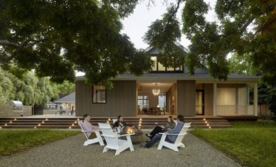 ARCHISCENE GUIDE: Finding The Ideal House