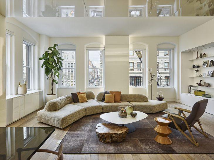Flatiron Residence By Oda New York Archiscene Your Daily