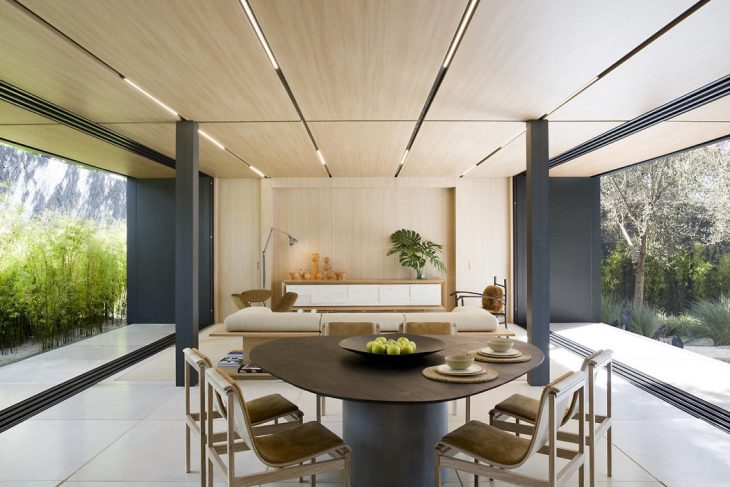 Syshaus House By Arthur Casas Design Archiscene Your Daily