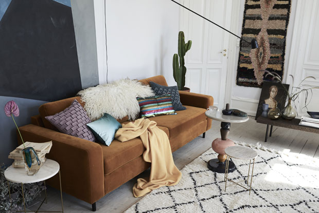 first look of zara home autumn winter 2018 collection. Black Bedroom Furniture Sets. Home Design Ideas