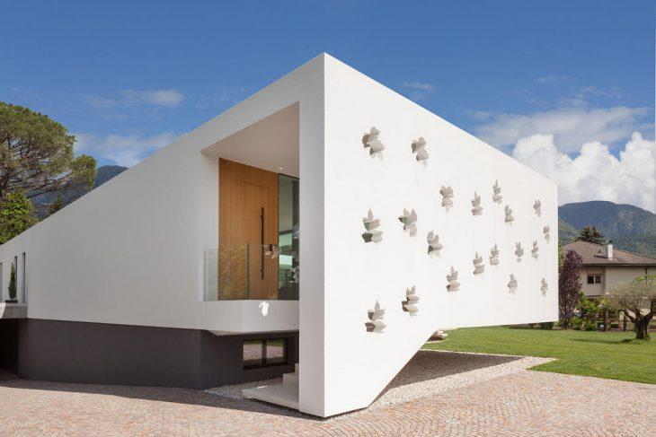 House T By Monovolume Architecture Design Archiscene
