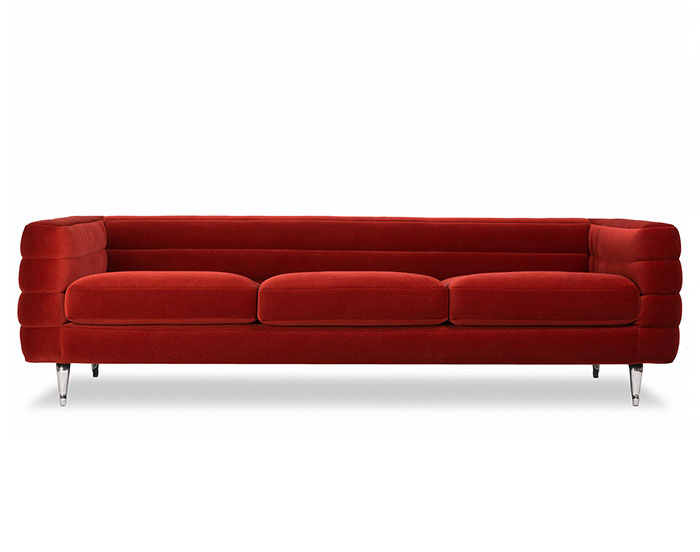 Boutique Botero Sofa