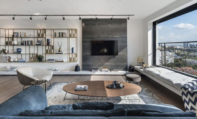 The Pros And Cons Of An Open Plan Living Space
