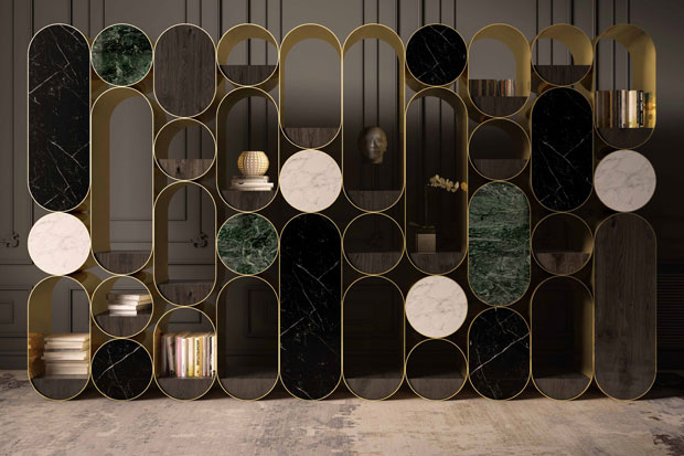 International Furniture Designer Nabil Issa Has Launched His First Furniture  Collection U201dObjects Of Desireu201d During Paris Design Week.