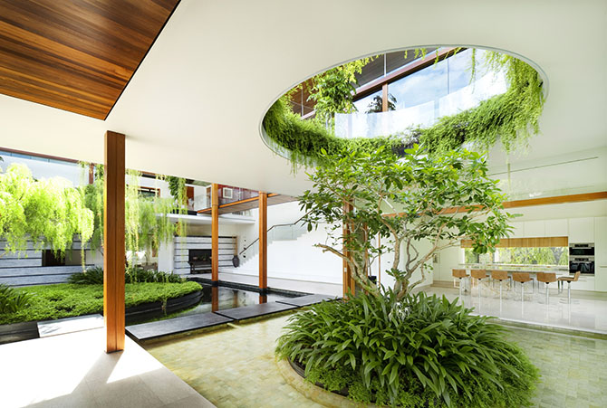 Willow House By Guz Architects Archiscene Your Daily