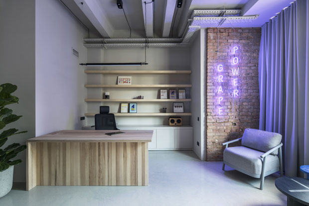 How To Make Sure Your Office Interior Design Makes The Right First Impression