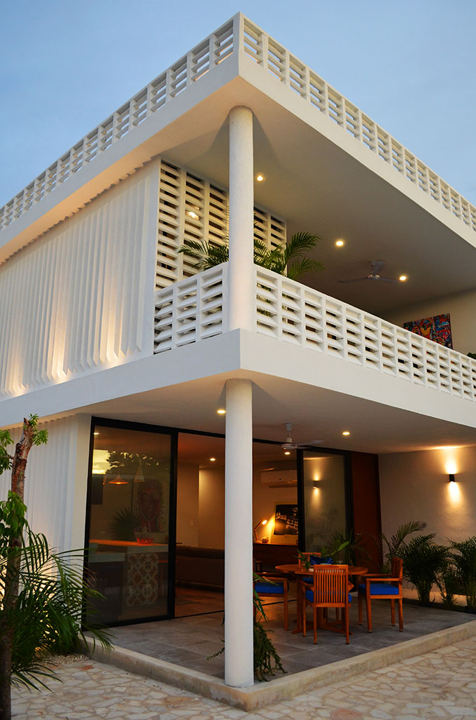 Casa Sebastian by Workshop Architects - Archiscene