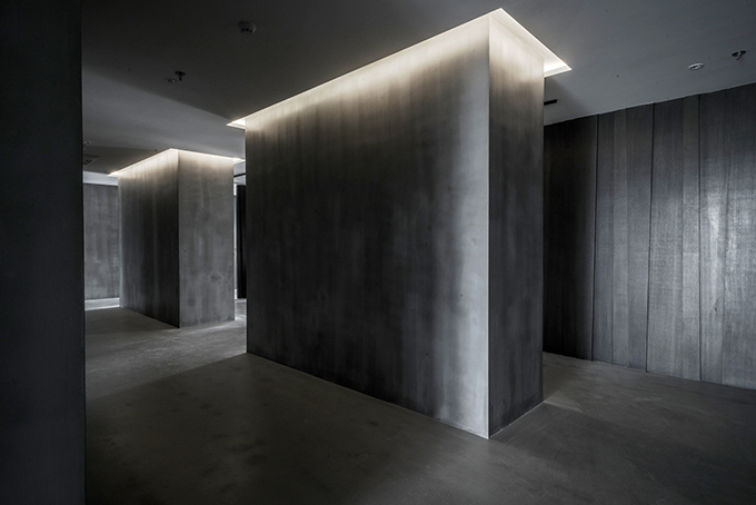 Moving as in a Dance by Wei Yi International Design Associates