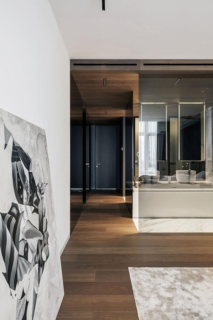 Modern Apartment Kiev