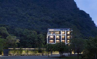 Blossom Dreams Hotel (Jima) by Co-Direction Design