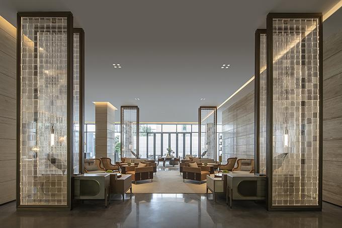 Joyze Hotel Xiamen • Curio Collection by Hilton by CCD