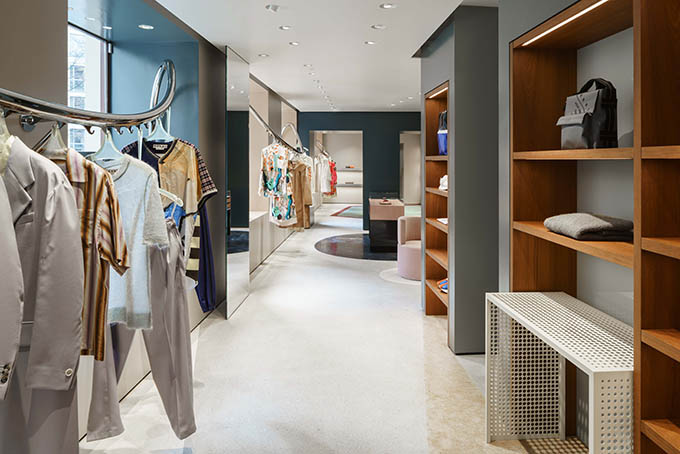 MARNI opens First Flagship Store in Munich