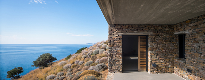Ring House by decaARCHITECTURE