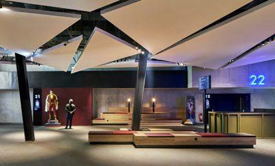 UGC Vélizy 2 Multiplex Binema by Atelier d'Architecture Lalo (9)
