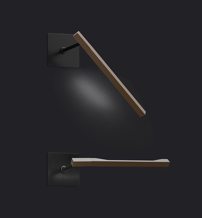 Ilo lamp by David Lopez Quincoces