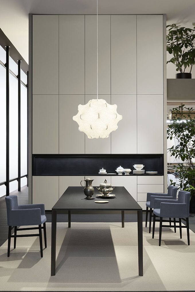 Table Pascal - wardrobe Domo