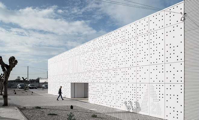Portuguese Gym Academia20 by Studioworkers