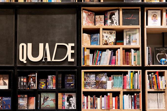 Quade by Estudio Montevideo
