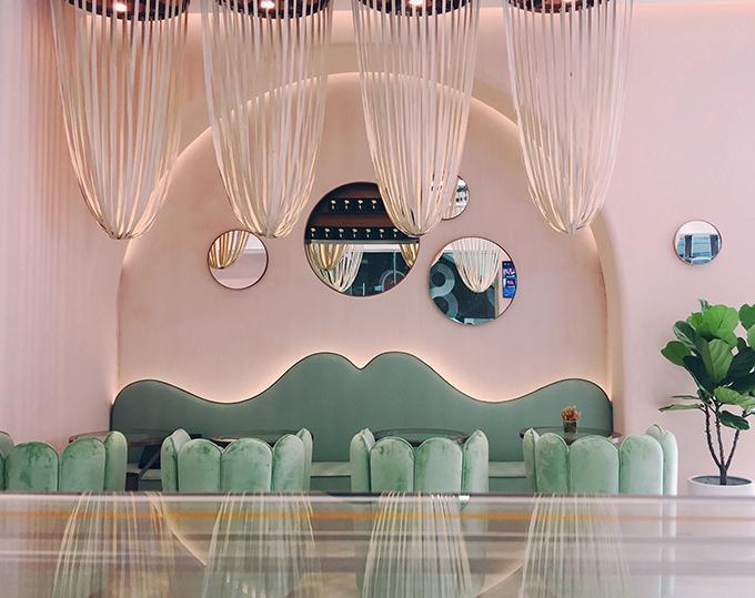 RONDE TCM CLINIC by FAN Art & Design